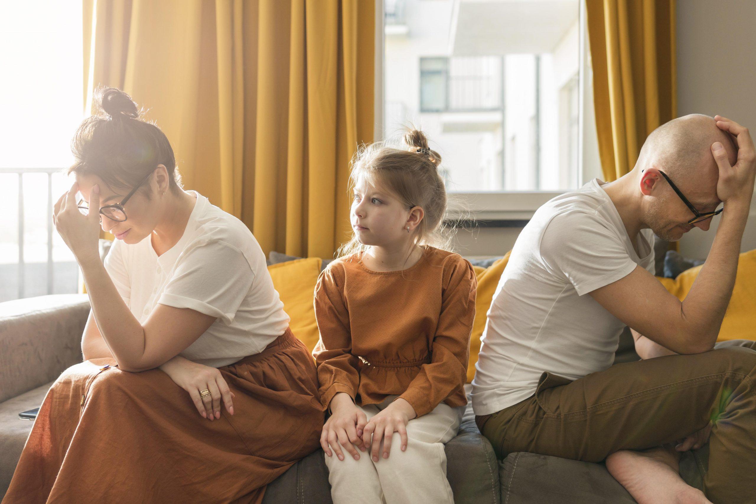 Understanding Child Custody in Malaysia